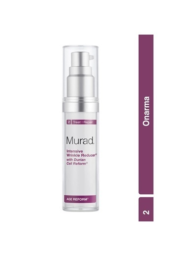 Murad MURAD Age Reform Intensive Wrinkle Reducer 30 ml Renksiz